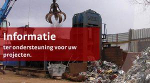 Afval verwerking en Akoestisch Onderzoek