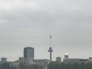 Omgevingsvergunning - Rotterdam